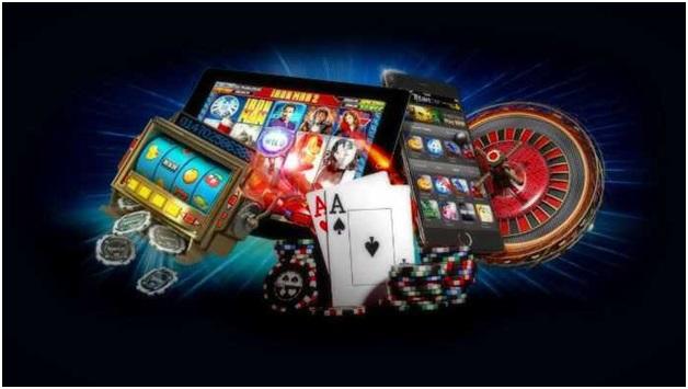 Poker: Ingin Menang?  Kita mulai
